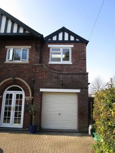 House extensions in Penarth | David A Courtney Architect Cardiff