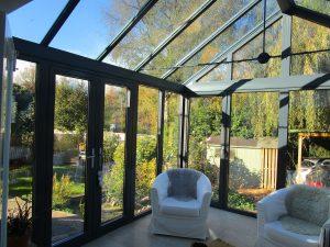 Chartered Architect Penarth | Beautiful Extension | David A Courtney Architect