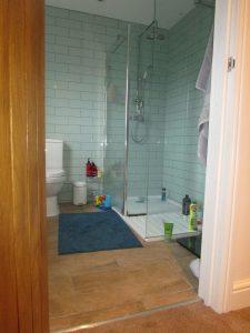 Chartered Architect Penarth | Bathroom | David A Courtney Architect Cardiff